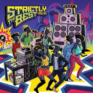 VARIOUS - STRICTLY THE BEST 61