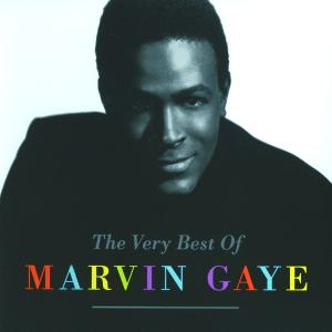 GAYE, MARVIN - VERY BEST OF -22 TR.-