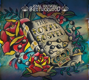 ROYAL SOUTHERN BROTHERHOO - ROYAL GOSPEL