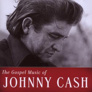 CASH, JOHNNY - GOSPEL MUSIC OF JOHNNY..