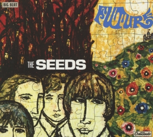 SEEDS - FUTURE -EXPANDED-