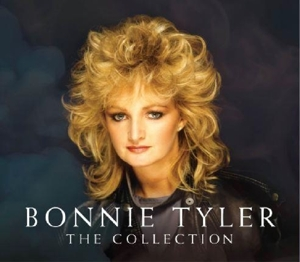TYLER, BONNIE - COLLECTION