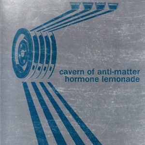 CAVERN OF ANTI-MATTER - HORMONE LEMONADE -DIGI-