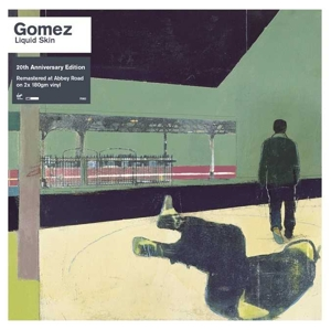 GOMEZ - LIQUID SKIN (20TH ANN.ED.)