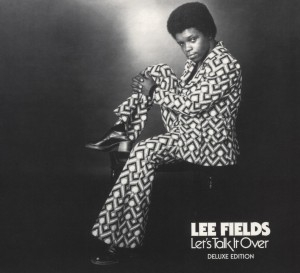 FIELDS, LEE - LET'S TALK IT OVER