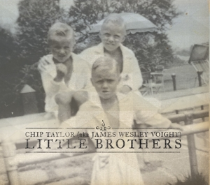 TAYLOR, CHIP - LITTLE BROTHERS