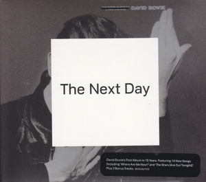 BOWIE, DAVID - NEXT DAY -DELUXE-