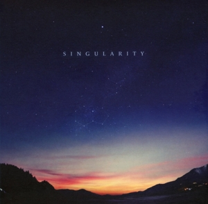 HOPKINS, JON - SINGULARITY