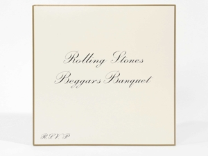 ROLLING STONES - BEGGARS BANQUET (50TH ANN.ED.)