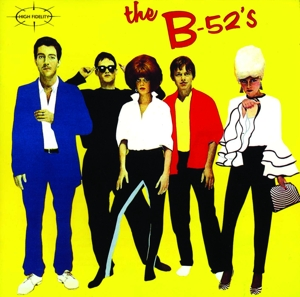 B-52 S, THE - THE B-52 S (ISLAND 60TH ANN.ED.)