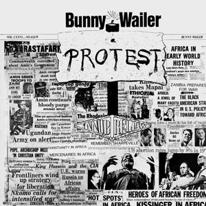 WAILER, BUNNY - PROTEST -HQ-