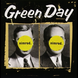 GREEN DAY - NIMROD-ANNIVERS/COLOURED-