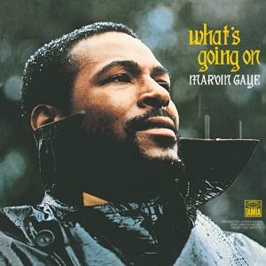 GAYE, MARVIN - WHAT S GOING ON