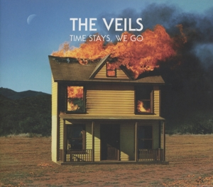 VEILS - TIME STAYS WE GO