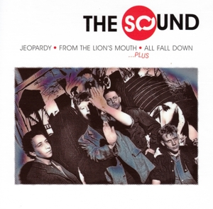 SOUND - JEOPARDY/FROM THE..