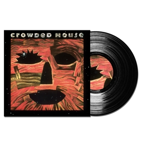 CROWDED HOUSE - WOODFACE (180GR&DOWNLOAD)