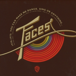 FACES - YOU CAN MAKE ME DANCE, ..