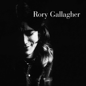 GALLAGHER, RORY - RORY GALLAGHER