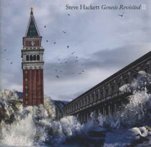 HACKETT, STEVE - GENESIS REVISITED II