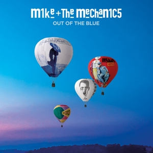 MIKE & MECHANICS - OUT OF THE BLUE