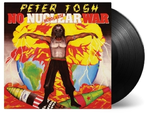 TOSH, PETER - NO NUCLEAR WAR-HQ/REMAST-