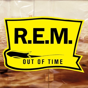 R.E.M. - OUT OF TIME  25TH ANN. DEL.ED.)