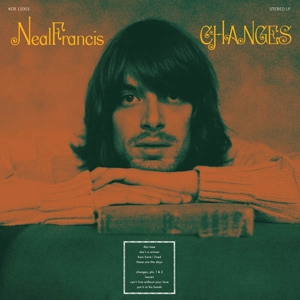 FRANCIS, NEAL - CHANGES