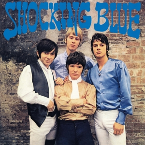 SHOCKING BLUE - SHOCKING BLUE -COLOURED-