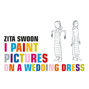 ZITA SWOON - I PAINT PICTURES.. -HQ-