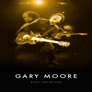MOORE, GARY - BLUES AND BEYOND