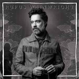 WAINWRIGHT, RUFUS - UNFOLLOW THE RULES