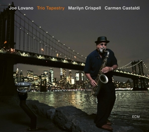 LOVANO, JOE - TRIO TAPESTRY