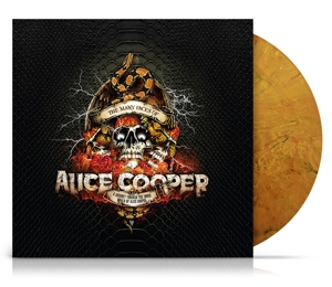 COOPER, ALICE - MANY FACES OF ALICE COOPER