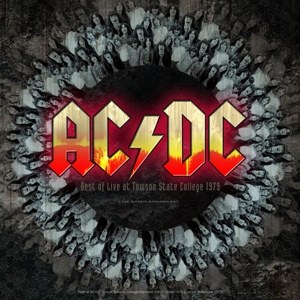 AC/DC - BEST OF LIVE AT TOWSON STATE COLLEG