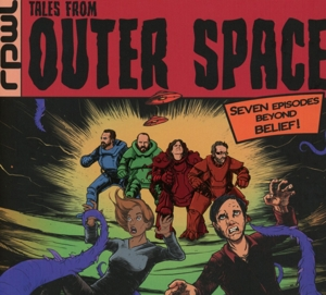 RPWL - TALES FROM OUTER SPACE -DIGI-