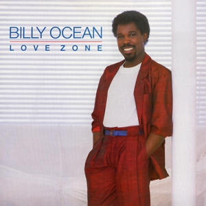 OCEAN, BILLY - LOVE ZONE -COLOURED/HQ-