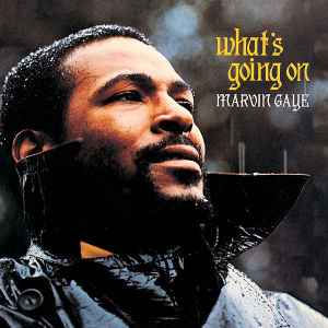 GAYE, MARVIN - WHAT S GOING ON (40TH ANN.EDITION 2