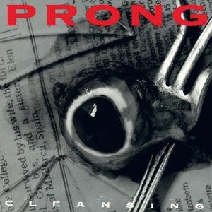 PRONG - CLEANSING -COLOURED-