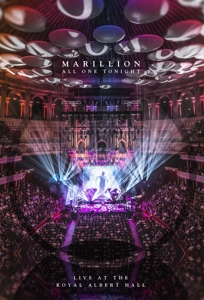 MARILLION - ALL ONE TONIGHT -DIGI-