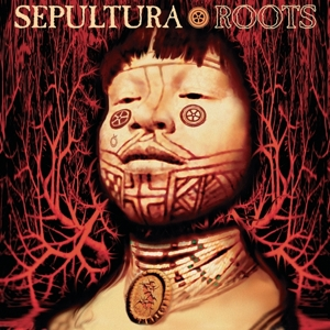 SEPULTURA - ROOTS -EXPANDED/REISSUE-