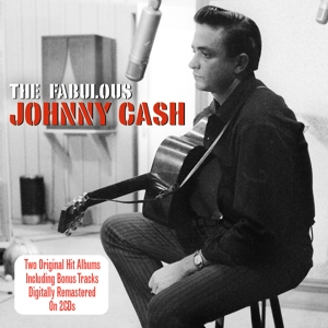 CASH, JOHNNY - FABULOUS