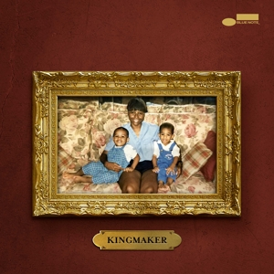 ROSS, JOEL - KINGMAKER