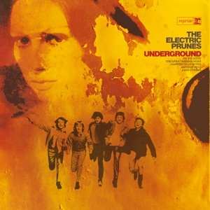 ELECTRIC PRUNES - UNDERGROUND (MONO) -HQ-