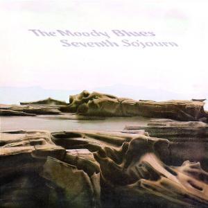 MOODY BLUES, THE - SEVENTH SOJOURN