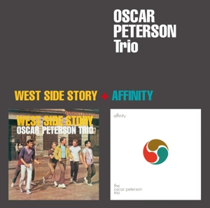 PETERSON, OSCAR - WEST SIDE STORY/AFFINITY