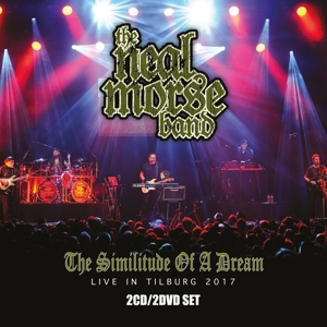 NEAL MORSE BAND, THE - THE SIMILITUDE OF A DREAM LIVE IN T