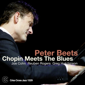 BEETS, PETER - CHOPIN MEETS THE BLUES
