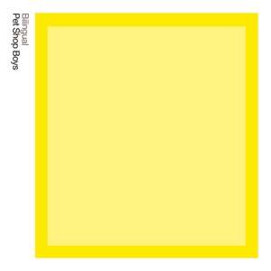 PET SHOP BOYS - BILINGUAL -EXPANDED-