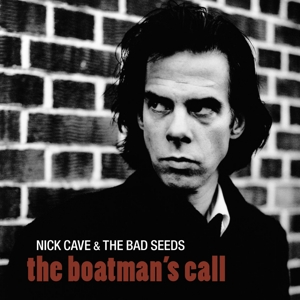 CAVE, NICK - BOATMAN'S CALL