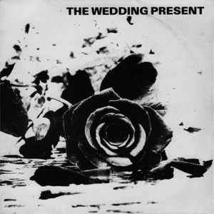 WEDDING PRESENT - ONCE MORE (WHITE)
